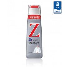 Жидкий пятновыводитель с щеткой LiQ Z Spot Eraser 200мл
