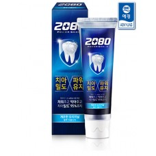Зубная паста 2080 Power Shield Blue Double Mint Toothpaste 120г