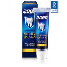Зубная паста 2080 Power Shield Gold Spearmint Toothpaste 120г