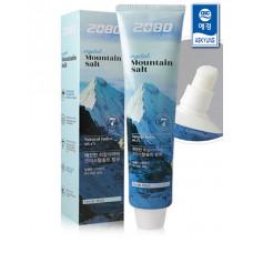 Зубная паста 2080 Pure Crystal Mountain Salt Toothpaste 120г