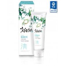 Зубная паста 2080 Cheong-Eun-Cha Fresh Tea Toothpaste 120г