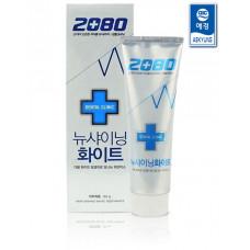 Зубная паста 2080 New Shining White W Toothpaste 120г