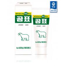 Зубная паста 2080 New Shining White Gom Pyo Collaboration Toothpaste 120г