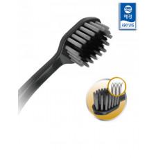 Зубная щетка 2080 Dong Charcoal Toothbrush 1шт