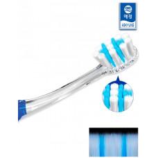 Зубная щетка 2080 Crystal Silk Microbrush 1шт
