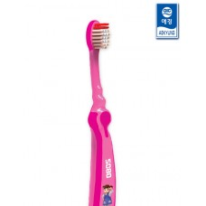 Детская зубная щетка 2080 Kids 2 Step Cary