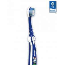 Детская зубная щетка 2080 Kids 3 Step Tobot