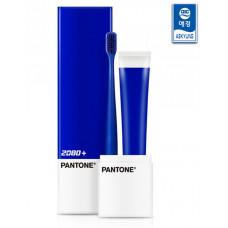 Зубная щетка и паста 2080 + PANTONE Portable Set Double Microbrush Navy