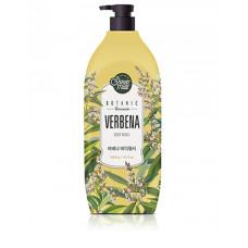 Гель для душа Shower Mate Botanic Terrace Verbena Body Wash 1.2кг