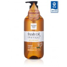Гель для душа Shower Mate Fresh Oil Therapy Ultra Rich Oil Shower 500г