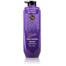 Гель для душа Shower Mate Glam Perfumed Violet Diamond Body Wash 800г