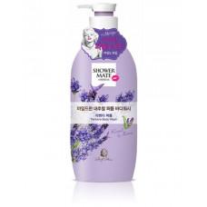 Гель для душа Shower Mate Natural Perfume Mild Lavender Body Wash 900г
