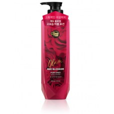 Лосьон для тела Shower Mate Glam Perfumed Red Blossom Lotion 400г