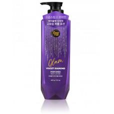 Лосьон для тела Shower Mate Glam Perfumed Violet Diamond Lotion 400г