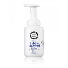Пенка-мусс для рук Happy Bath Bubble Kitchen Mint 250мл