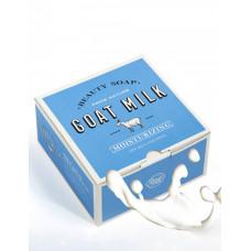 Набор мыла для лица и тела Shower Mate Goat Milk Soap 12шт