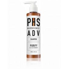 Очищающий шампунь PHS ADV Purify Shampoo