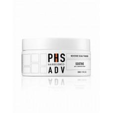 Успокаивающая маска для кожи головы PHS ADV Soothe Moisture Scalp Mask