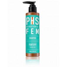 Женский укрепляющий шампунь PHS FEM Fortify Shampoo