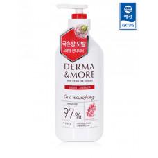 Кондиционер для волос Derma & More Cica Nourishing Conditioner 600мл