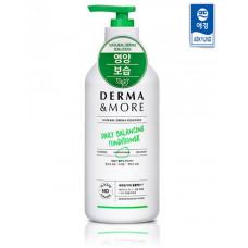 Кондиционер для волос и кожи головы Derma & More Daily Balancing Conditioner 600мл