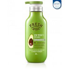 Кондиционер для волос Fresh Pop Double Nutrition Avocado Conditioner 500мл