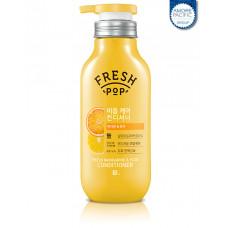 Кондиционер для волос Fresh Pop Mandarine & Yuzu Conditioner 500мл