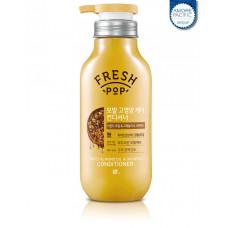 Кондиционер для волос Fresh Pop Sweet Almond Oil & Granola Conditioner 500мл