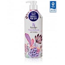 Кондиционер для волос Kerasys Eleganсe Perfumed Rinse Conditioner 600мл