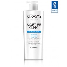 Кондиционер для волос Kerasys Moisture Clinic Rinse Conditioner 750мл