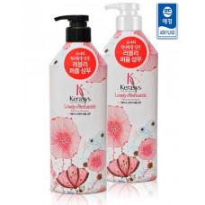 Шампунь и кондиционер для волос Kerasys Lovely Perfumed комплект