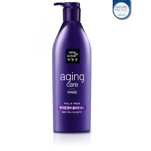 Кондиционер для волос Mise-en-scène Aging Care Rince Conditioner 680мл