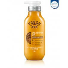 Шампунь для волос Fresh Pop Sweet Almond Oil & Granola Shampoo 500мл