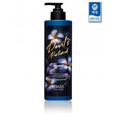 Шампунь для волос Kerasys Devil's Perfumed Sparkling Cotton Shampoo