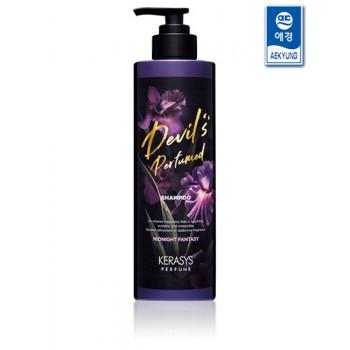 Шампунь для волос Kerasys Devil's Perfumed Midnight Fantasy Shampoo