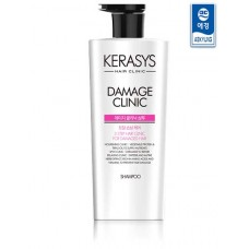 Шампунь для волос Kerasys Damage Clinic Plus Shampoo 750мл
