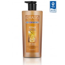 Шампунь для волос Kerasys Advanced Ampoule Repair Shampoo600мл.