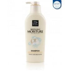 Шампунь для волос Mise-en-scène Pearl Smooth & Silky Moisture Shampoo 780мл