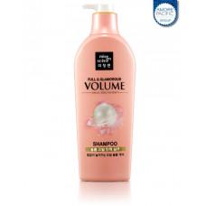 Шампунь для волос Mise-en-scène Pearl Full & Glamorous Volume Shampoo 780мл