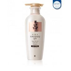 Лечебный шампунь Ryo Jinsaengbo Scalp Hair Nutrition Oily Hair Shampoo